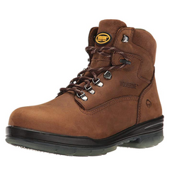 Wolverine Men's W03294 Durashock Boot Steel Toe