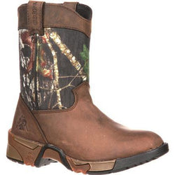 ROCKY KIDS' AZTEC WELLINGTON BOOT 3639