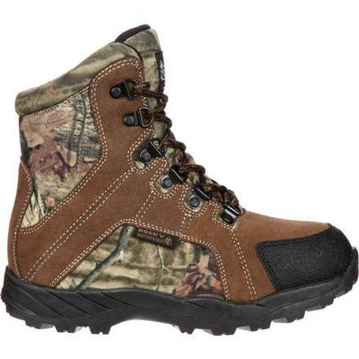 ROCKY KIDS' HUNTING WATERPROOF 800G INSULATED BOOT 3710