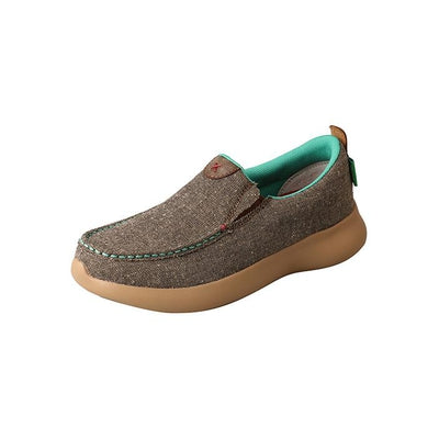 WRV0001 Women's Slip-On EVA12R Dust