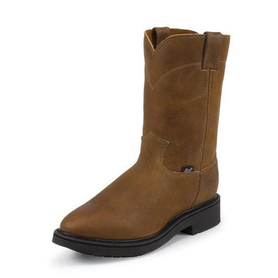 Justin Boots - Country View Western