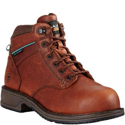 10020097 Ariat Women's Lacer SD Safety Boots