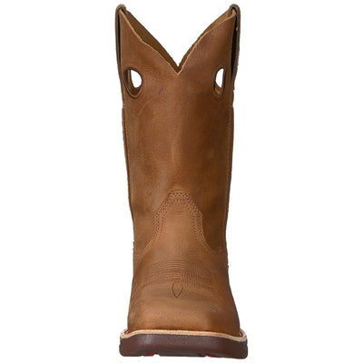 749adccd8bd Rocky Mens Ride Lt Roper Western Boot Tan RKW0142 – Country View Western