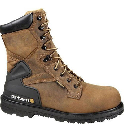ccc2256b7d8 CMW8100 Carhartt Men's Waterproof Work Boots - Brown cmw8100