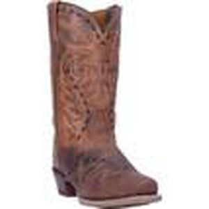 Laredo Clancy 12 Inch Square Toe Cowboy Boot 68334