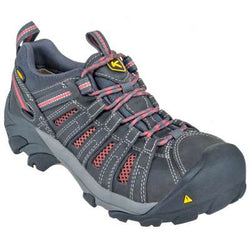 Women's KEEN Utility 1014598 Flint Steel Toe Hiker