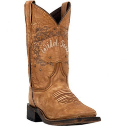 3132 Laredo Women's Fierce Western Boots