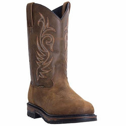 68132 Laredo Men's Sullivan Safety Boots
