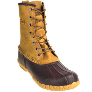 "Lacrosse 273122-12M 10/"" Uplander 2 Unlined Boots Size 12 Medium 13497"