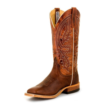 MEN'S ANDERSON BEAN MIKE TYSON BISON WESTERN BOOTS S1105