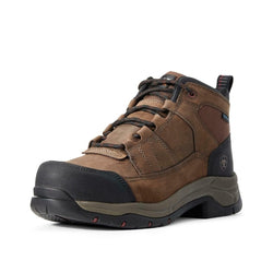 Ariat Men's Telluride Waterproof Work Boot - Composite Toe - 10029531