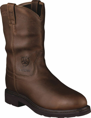Ariat Men's Sierra H2O Boots in Sunshine 10002385