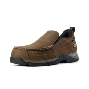 Ariat Men's Edge Lite Slip-On Work Shoes - Composite Toe - 10029530