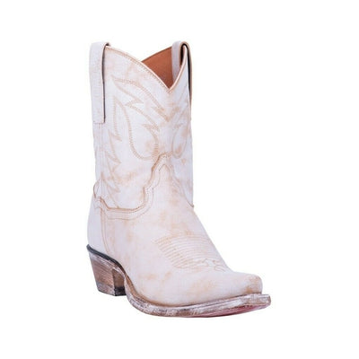 "Dan Post Western Boots Womens Standing Room Only 8"" Shaft DP4059"