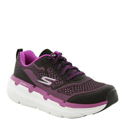 WOMEN'S SKECHERS MAX CUSHIONING PREMIER ATHLETIC SHOES 17690 BKPR