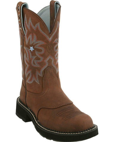 Women's Ariat Driftwood ProBaby Boot - 10001132