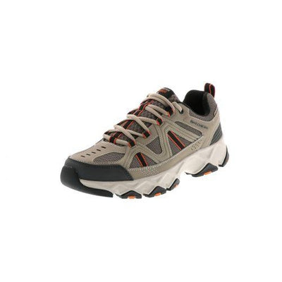 Men's Skechers Cross Bar 51885 TPBK