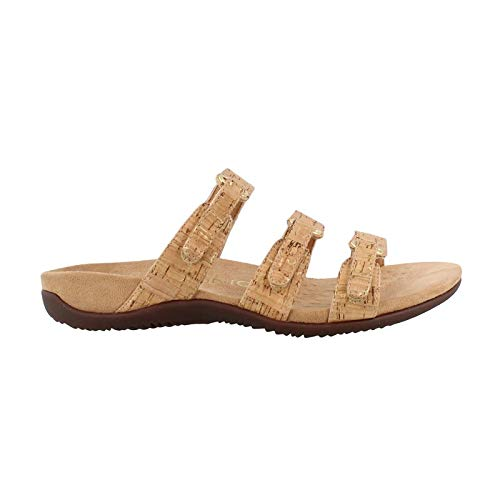 Women's by Othaheel Aubrey Slide Sandal- Cork