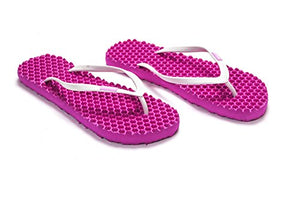 Bumpiez Slim Massage Flip Flop for Women - Anti Slipping & Eco Friendly Sandals