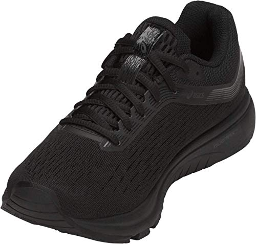 Women's GT-1000 7 Running Shoe- Black Phantom