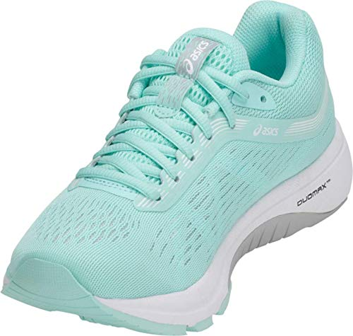 Women's GT-1000 7 Running Shoe-ICY Morning/Mid grey
