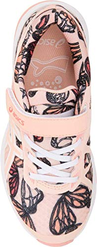 GT-1000 7 PS SP Boys Running Shoe- Baked Pink/Baked Pink