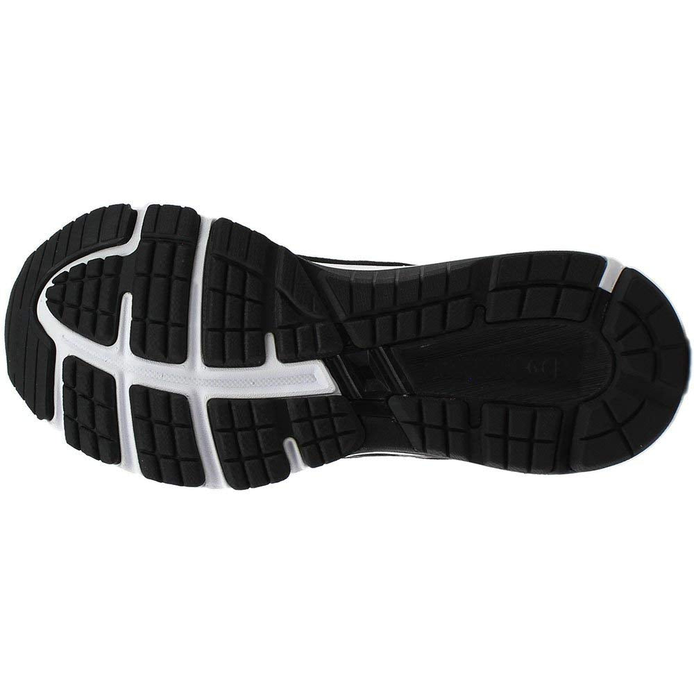 Women's GT-1000 7 Running Shoe- Black White