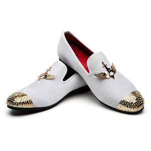 Men's-Penny-Slip-On-Leather-Lined-Luxury-Loafer-White-02