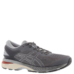 Women's Gel-Kayano 25 Women's Running Shoe- Carbon/Mid Grey