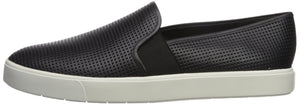Women's Blair 5 Slip On Sneakers- Black