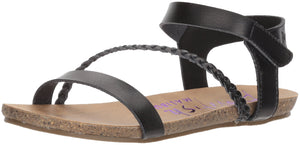 Blowfish Women's Goya Sandal- Black
