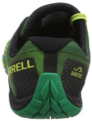 Men's Trail Glove 4 Sneaker- Emerald
