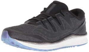 Women's Freedom ISO 2 Running Shoes- Black