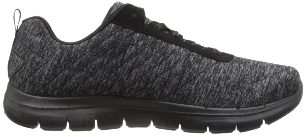 Women's Flex Appeal 2.0 Sneakers-  Black Charcoal