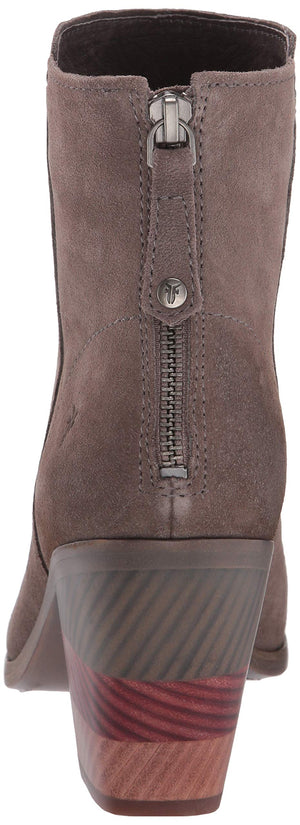 Women's Cameron Bootie Ankle Boot- Elephant