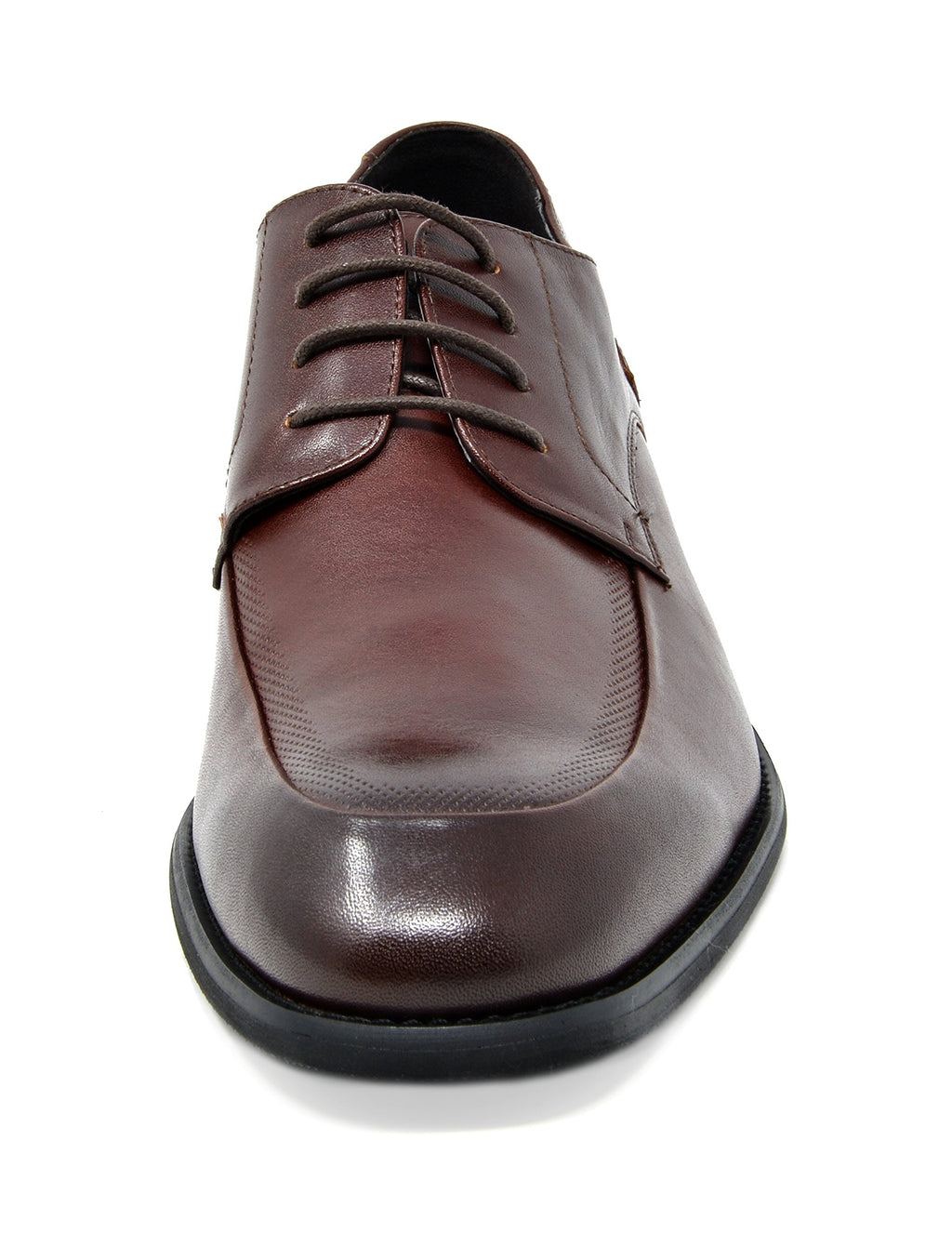 Men's Dress Shoes Classic Oxfords Washington-Dark Brown 3