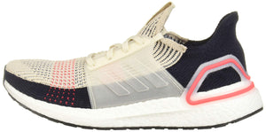Women's Ultra-boost 19 Running Shoes Clear Brown/White/Legend Ink