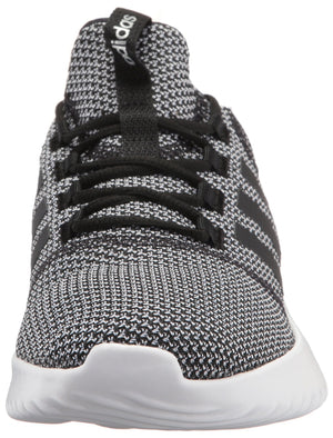 Men's Cloud foam Ultimate Running Shoes-Black  Black White