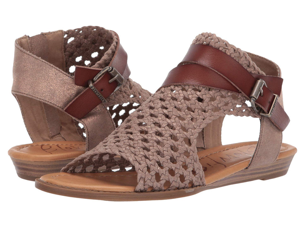 Blowfish Women's Balla, Mars Woven