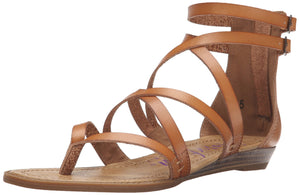 Blowfish Women's Bungalow - Sandal Sand