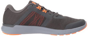 Men's Fuse FST Running Shoe- Charcoal (103)/Steel