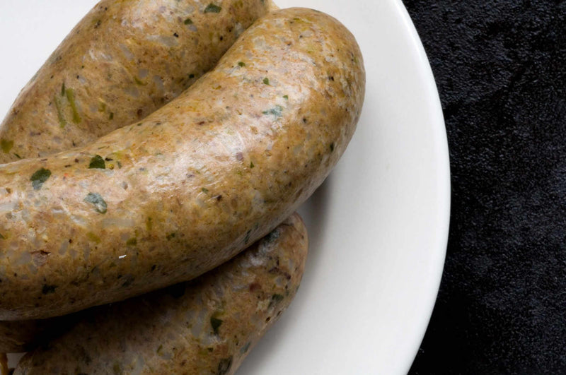 Boudin Sausage Seasoning - Hot (For 25# of Sausage)
