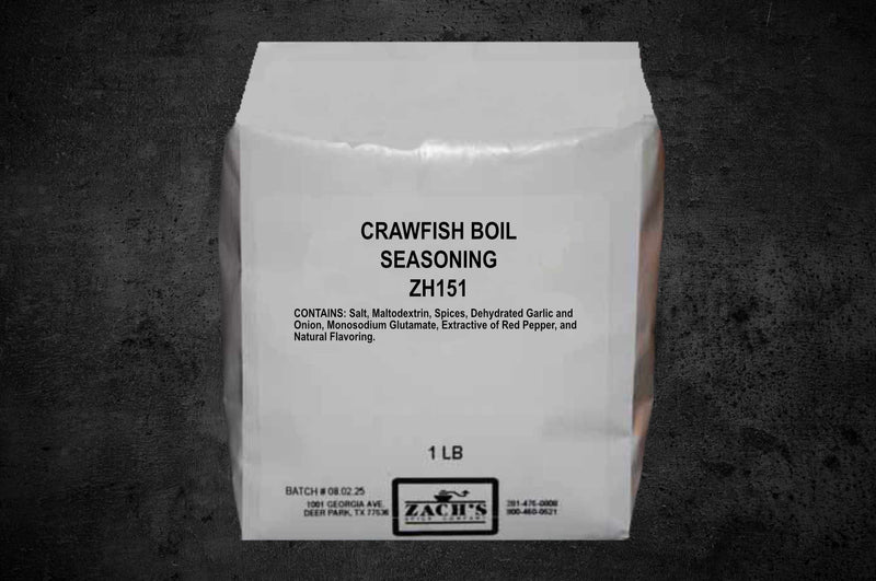 Cajun Crawfish/Shrimp Boil - (16.00 oz Bag)