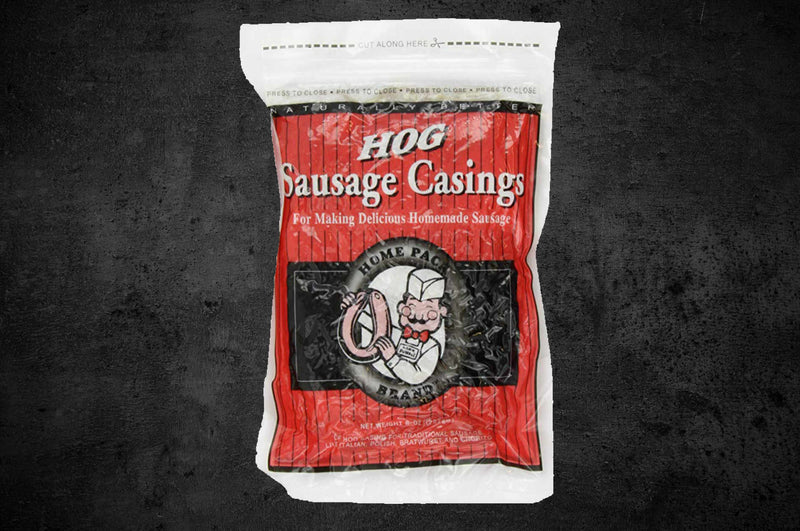 Home Pack Sausage Casing