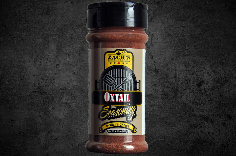 Oxtail Seasoning - (6.00 oz Jar)