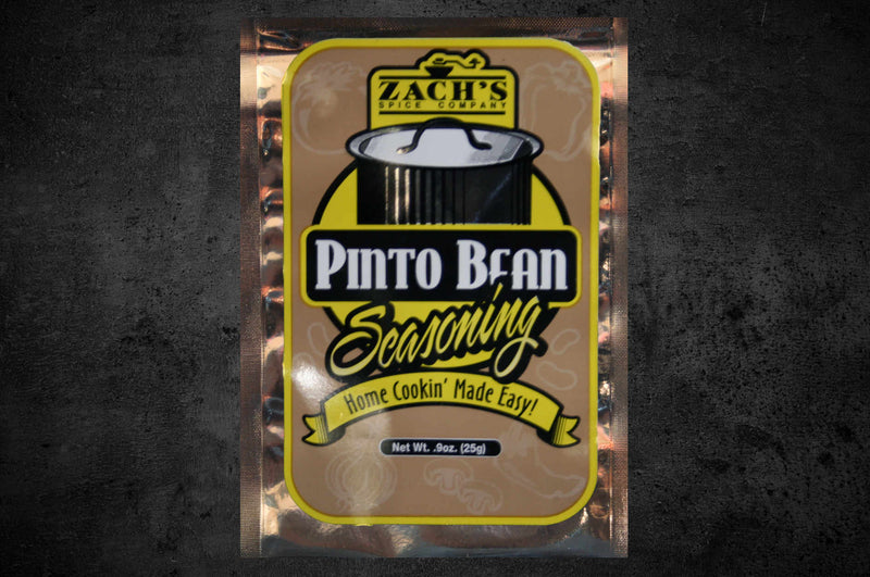 Pinto Bean Seasoning - (0.90 oz Package)