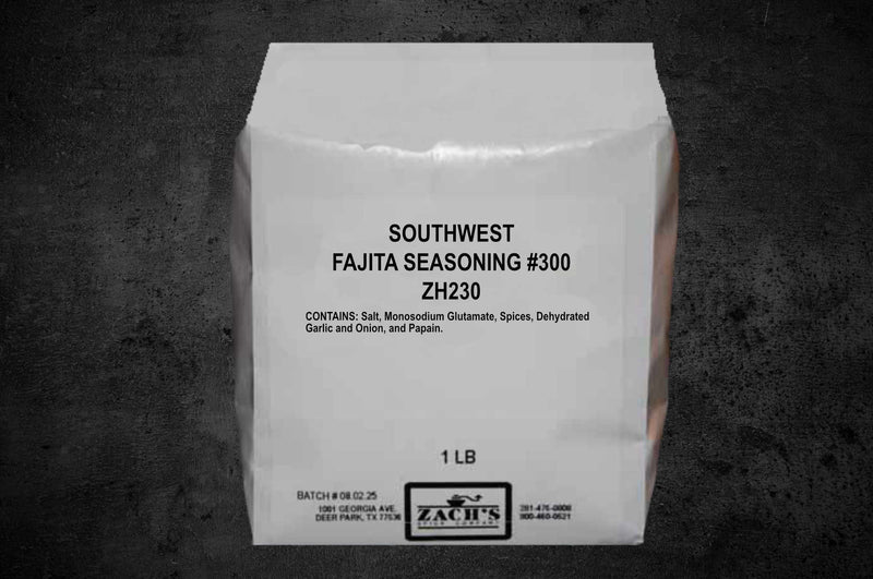 Fajita Seasoning - Southwest Style - (16.00 oz Bag)