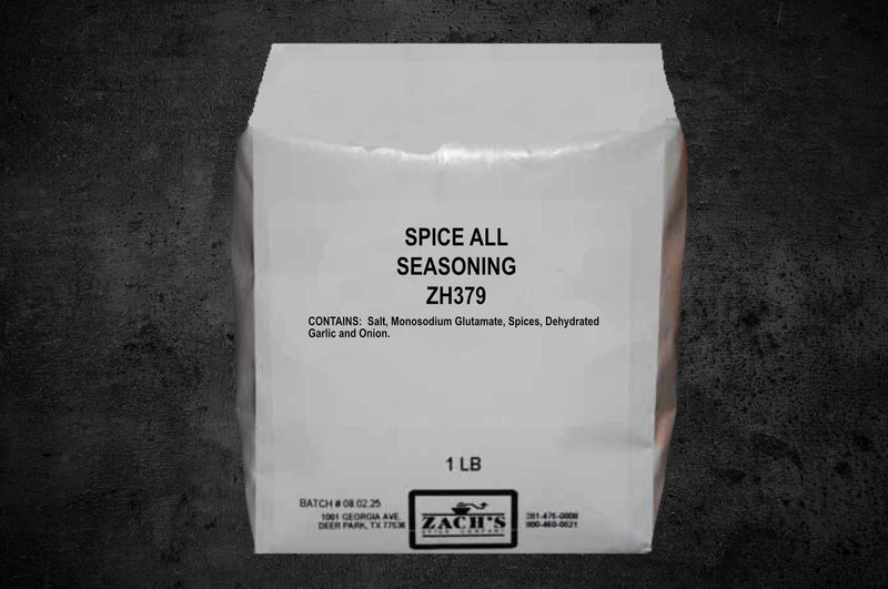 Spice All Seasoning - (16.00 oz Bag)