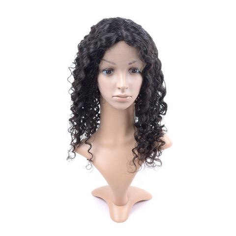 150% Lace Front Wig Deep Wave - wevegoturhair.com