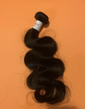 Body Wave Weft  Hair extensions - wevegoturhair.com